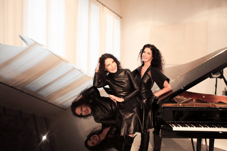 Katia et Marielle Labèque /    Le Quatuor Debussy