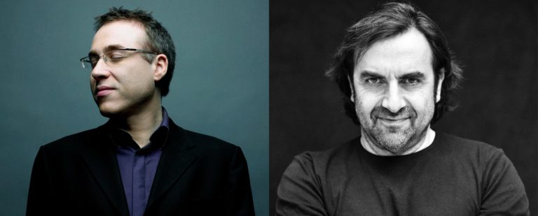 J.F. Zygel & A. Manoukian
